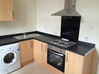 2 bed flat in centre of Campbeltown - newly refurbished - DSS accepted