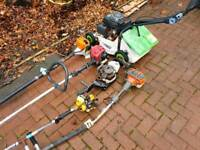 Stihl Honda strimmer hedge trimmer mower spares or repairs