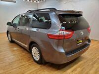Miniature 11 Voiture Asiatique d'occasion Toyota Sienna 2017
