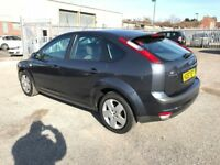 2007 ford focus 1.6 tdci ,new turbo ,new dpf