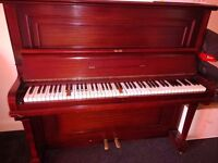 Family piano for sale