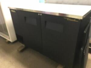TRUE TBB-2 Bar Fridge For Sale