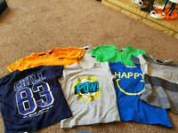 Boys 2-3 yrs clothes