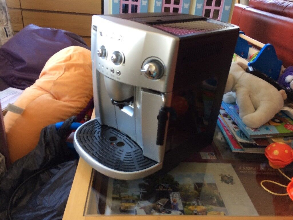Delonghi Magnifica Coffee Maker In Newquay Cornwall Gumtree