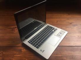 ASUS TP300LA laptop 13.3 touchscreen 360 flip transformer book