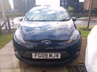 Ford Fiesta new shape 1.6 econetic Tdci diesel eco 5 door