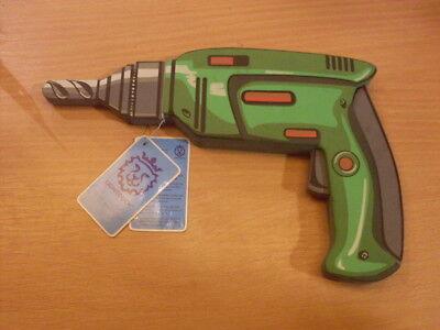 Bohrmaschine Kinderwerkzeug / Kinderspielzeug (Liontouch / neu) ()