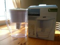 Free to collector - water filter jug