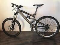 GT Sanction Mountain Bike
