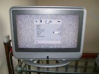 """HDMI 26"""" Inch TV, Good condition, Working order, Warranty, Wall Mountable or Stand, Free delivery"""