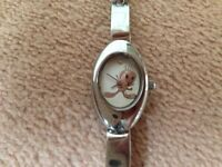 Girls tweety pie watch