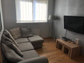 1 bedroom flat for rent in central Aberdeen