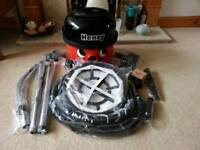 Henry hoover 1200w