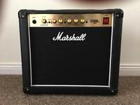 Marshall DSL 5C 5w/1w Valve Amplifier