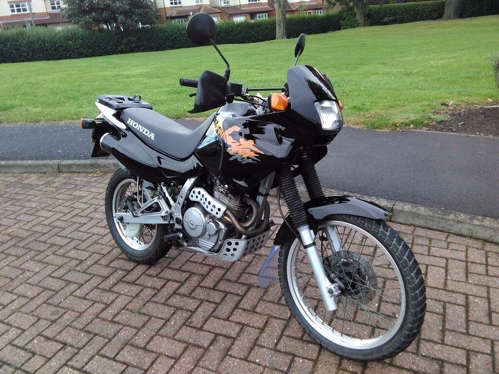 Honda Dominator NX650 for sale