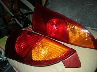 focus mk1 mk1.5 tail lights