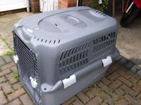 Dog it - Cargo Carrier Extra-Large 104 x 75 x 77 cm XL