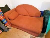 sofa bed (single)