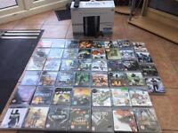 PlayStation 3 full set up
