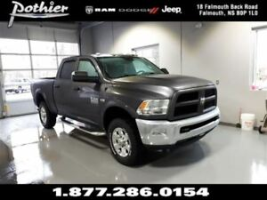 2014 Ram 2500 SLT | EXTENDED WARRANTY | REAR CAMERA | HEATED SEA