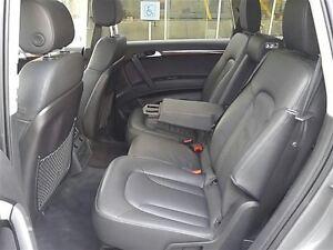 2013 Audi Q7 3.0T Prem quattro Tip /Audi Certified Oakville / Halton Region Toronto (GTA) image 18