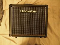 Blackstar HT-1 electric guitar amp 2 channel great condition
