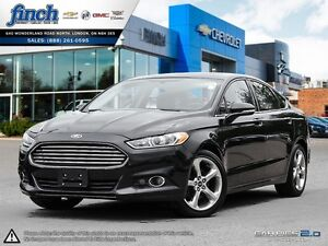 2013 Ford Fusion SE SE|ECO-BOOST|HEATED SEATS|BLUETOOTH
