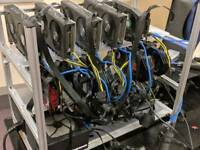 Easy Cryptocurrency Mining Rig: Money Making Machine. ONO