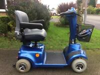 Mobility Scooter, CTM.