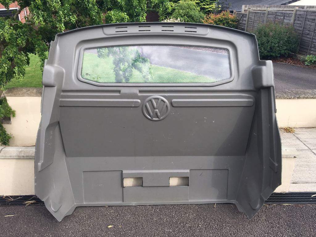 vw t5 kombi motexion bulkhead in monmouth monmouthshire. Black Bedroom Furniture Sets. Home Design Ideas
