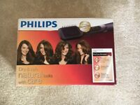 Philips hair dryer and styler