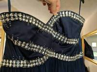 Prom dress /ball gown size 10
