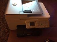 Dell 968 3 in 1 printer