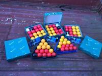 Aramith pool ball sets