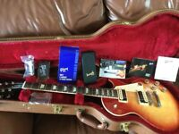 GIBSON LES PAUL CLASSIC 1250