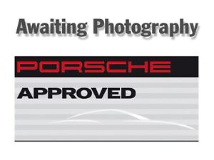 2004 Porsche 911 Turbo Cabriolet Pre-owned v