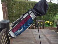 Golf Club Carry Bag