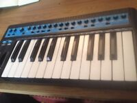 Novation Bass Station Analog Synth
