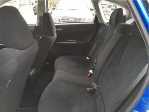 2011 Subaru Impreza 2.5i Kingston Kingston Area image 11