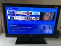 LG Full HD Television