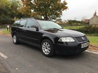 2005 Volkswagen Passat tdi estate trendline. Full history, just serviced, cambelt done, great car!