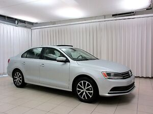 2016 Volkswagen Jetta AT LAST, THE PERFECT CAR FOR YOU!! TSI SED