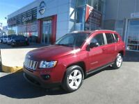 2011 Jeep Compass NORTH FWD