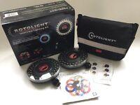 Rotolight LED Lighting Kit. RL48 - Interview lighting kit.