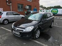 2009 Vauxhall Astra Estate Diesel Good And Cheap Runner with history and mot