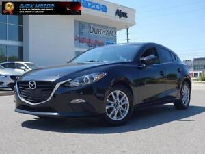 2014 Mazda Mazda3 3 SPORT GS/Back up camera/bluetooth
