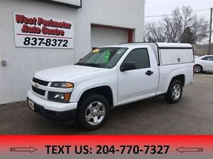 2012 Chevrolet Colorado LT **Great Service Truck**