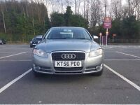 """2007(56)audi a 4 """" AUTOMATIC""""2.0petrol Px welcome"""