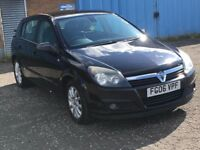 2006 Vauxhall ASTRA Elite 1.7 cdti ,mot - March 2018 , full service history,focus,megane,civic,golf