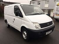 LDV MAXUS 2.8t 95 Swb bargain price reduced was £2600
